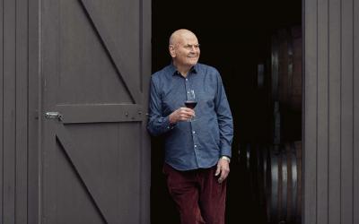 James Halliday's unmatched wine knowledge powers Juno