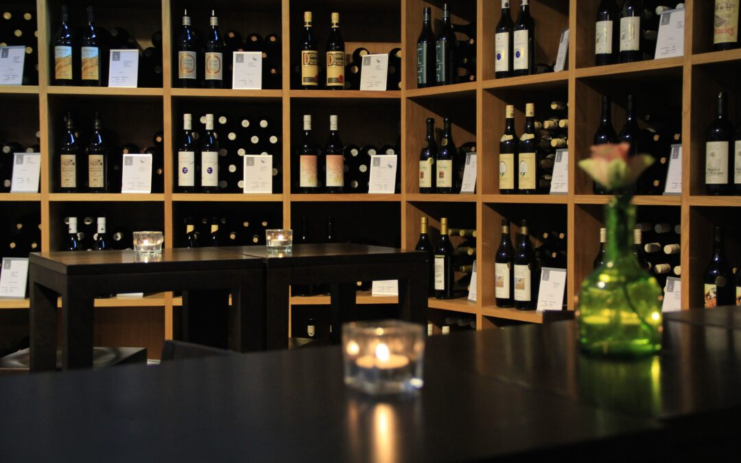 'Virtually' encouraging wine sales direct from wineries