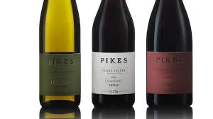 Clare Valley's Pikes winery adapts to the times