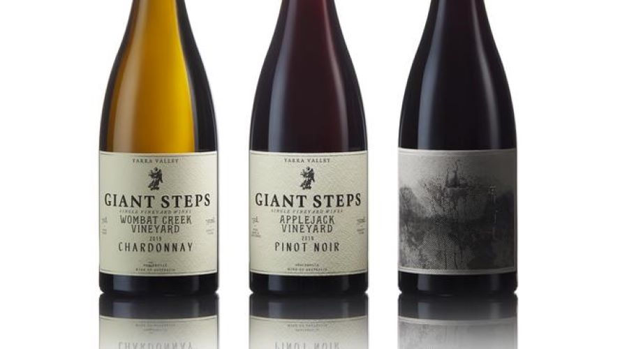 Big leap for Yarra Valley's Giant Steps
