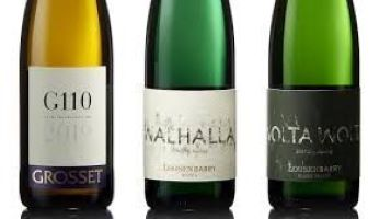 Clare Valley's riesling experiment