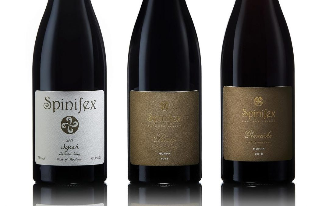 Spinifex wines go from strength to strength