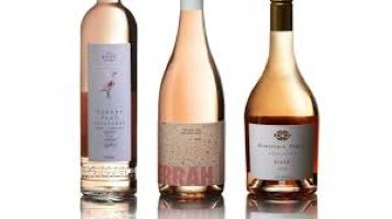 Rosé: the odd one out in Australian winemaking