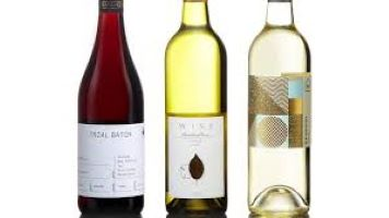Climate change's big challenge to winemaking