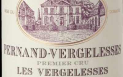 1999 Domaine Chandon de Briailles Pernand-Vergelesses Premier Cru