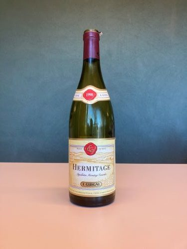 1998 Guigal Hermitage