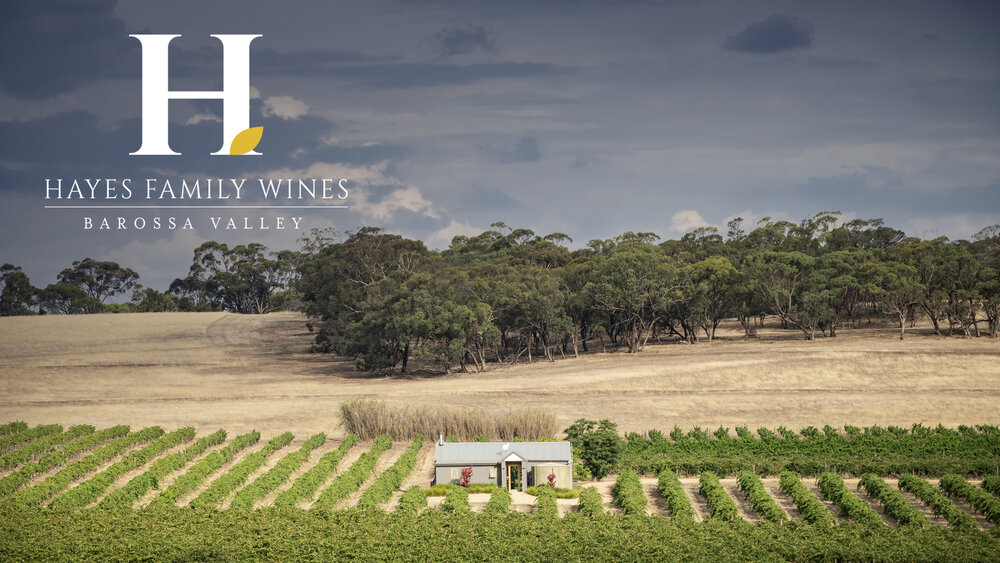 Brett Hayes and the making of Hayes Family Wines