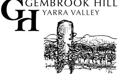 The Marks family business: Gembrook Hill wines