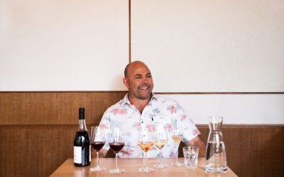 The making of La Prova wines