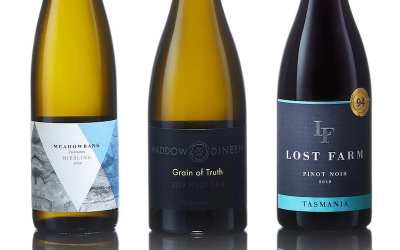 How Tasmania's winemakers weathered the Covid storm