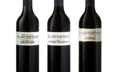 Stephen and Rhonda Doyle: the force behind Bloodwood