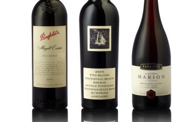 Adelaide: a city rich in wine history