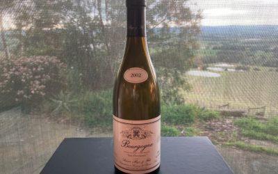 2002 Simon Bize & Fils Bourgogne Les Perrières